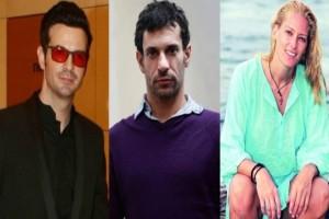 7+1 διάσημοι Έλληνες που πάσχουν από χρόνια ασθένεια! Τους ξέρατε;
