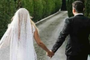 Έλενα Ράπτη: Όλες οι λεπτομέρειες για τον γάμο της!