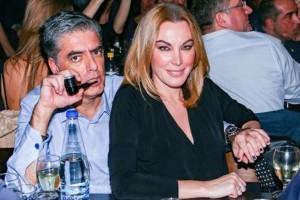 """Εξελίξεις """"θρίλερ"""" με τον Νίκο Ευαγγελάτο και την Τατιάνα Στεφανίδου!"""