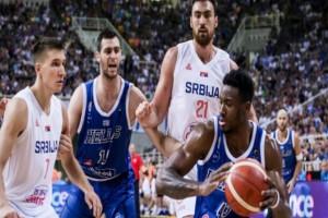 Η Εθνική ομάδα μπάσκετ αναχωρεί για την Κίνα!