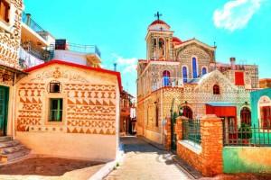 Χίος: Ένας διαφορετικός προορισμός που θα σας μαγέψει!
