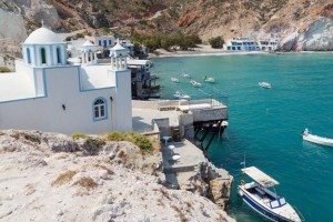 Ψηφίστηκε ως το πιο όμορφο νησί της Ευρώπης και είναι...ελληνικό!