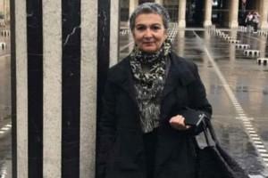 Λάκης Λαζόπουλος: Αυτή είναι η σύζυγος του που έφυγε από τη ζωή!