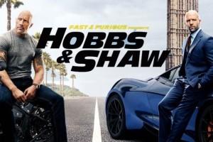 """""""Fast and Furioys"""", """"Μπάτε σκύλοι αλέστε 2 """" είναι μερικές από τις επιλογές μας για τις ταινίες της εβδομάδας! (29/08-04/09)"""