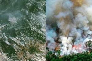 Ανατριχίλα: Η μεγάλη προφητεία για τις πυρκαγιές σε όλο τον κόσμο!