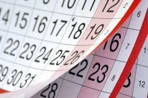 Αργίες 2019:  Αναλυτικά οι ημερομηνίες!