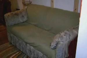 Φοιτητές αγόρασαν ένα παλιό καναπέ για 18 ευρώ! Αυτό που βρήκαν μέσα τους άλλαξε τη ζωή!