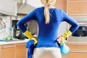 Καθαρισμός κεραμικής εστίας: Το έξυπνο tip για να την κάνετε σαν καινούργια!