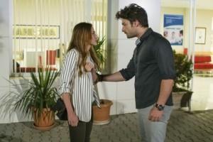 Κράτα μου το χέρι: Τζενκ και Αζρά θα ζήσουν μεγάλες στιγμές έντασης!