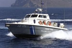 Ηράκλειο: Επιχείρηση διάσωσης επιβατών! Αναποδογύρισε φουσκωτή βάρκα!