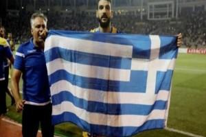 Απίστευτη πρόκληση Τούρκου παίκτη σε Κύπριο ποδοσφαιριστή: «Θυμάσαι τι σας κάναμε;»