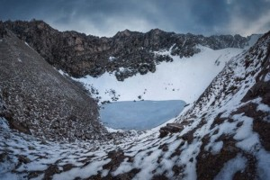 Η λίμνη των νεκρών: Μυστήριο με τους σκελετούς Ελλήνων που βρέθηκαν εκεί!