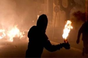 Ποινικός κώδικας: Βαριές ποινές για τους εμπρηστές! - Κακούργημα θα αποτελούν οι μολότοφ!