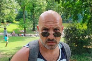 Νίκος Μουτσινάς: Δεν φαντάζεστε ποιο είναι το όνομα της νέας εκπομπής του!