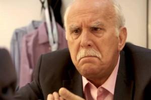 """""""Έχω αποδείξεις ότι με βίασε ο Γιώργος Παπαδάκης..."""""""