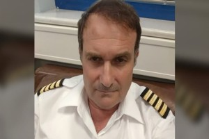 Συγκλονίζει ο γιος του άτυχου πιλότου: «Κατάφερε να επιβιώσει από τα Ίμια και χάθηκε στον Πόρο!» (Video)
