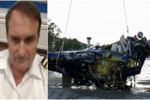 Τραγωδία στον Πόρο: Η  προφητική ανάρτηση του πιλότου! (photo)