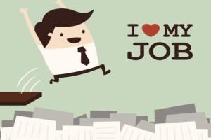 Ποιο είναι το επάγγελμα που ταιριάζει ανάλογα την προσωπικότητά σας;