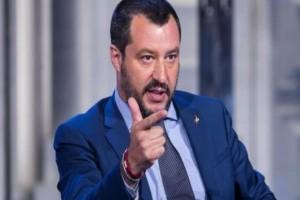 Ιταλία: Ο Ματέο Σαλβίνι ζητά πρόωρες εκλογές!