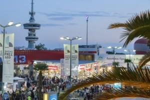 84η Διεθνής έκθεση Θεσσαλονίκη με λαμπερές συναυλίες!
