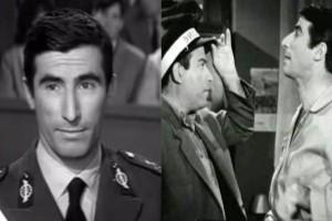 Τάσος Γιαννόπουλος: Ο αξέχαστος Κίτσος του ελληνικού σινεμά και ο ξαφνικός του θάνατος σε ηλικία 46 ετών!