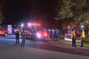 Εκτροχιάστηκε τρένο στην Καλιφόρνια: 27 τραυματίες! (Video)