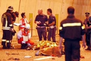 Θύμα τροχαίου πέθανε μετά από 31 χρόνια σε κώμα!
