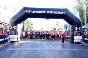 Under Armour: Το event που έγινε θεσμός!