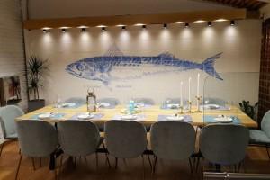 Αστερίας: Γεύσεις από θάλασσα στο… Περιστέρι!