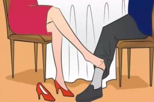 """17 παράξενα πράγματα που κάνουν οι γυναίκες και """"ανάβουν"""" όλους τους άνδρες! Το 13ο τους απογειώνει όλους!"""