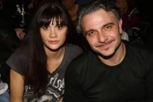 Άννα Μαρία Παπαχαραλάμπος - Φάνης Μουρατίδης: Δύσκολες ώρες για το ζευγάρι!
