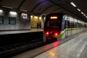 Συναγερμός στον Άγιο Δημήτριο! Άνδρας έπεσε στις γραμμές του μετρό!