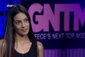 """GNTM: Αυτή ήταν μια """"άβολη"""" οντισιόν!(Video)"""
