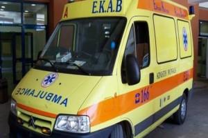 Σοκ στην Μαγνησία: Βρέθηκε απανθρακωμένο πτώμα σε Ι.Χ.!