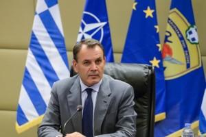 Νίκος Παναγιωτόπουλος: Οι δηλώσεις του υπουργού για το προσφυγικό!