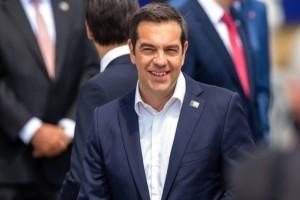 """Αλέξης Τσίπρας: """"Γκάφα και προχειρότητα από την πλευρά του πρωθυπουργού"""""""