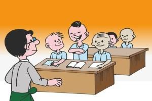 Ο Τοτός, ο δάσκαλος και το κόψιμο... το ανέκδοτο της ημέρας (16/9)!