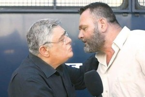 Ένοχοι Λαγός και Μίχος για την επίθεση στο στέκι «Συνεργείο»