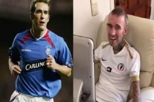 Πέθανε πασίγνωστος ποδοσφαιριστής σε ηλικία 43 ετών!