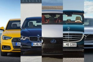 Αγοράστε πολυτελή αυτοκίνητα με 300 ευρώ!
