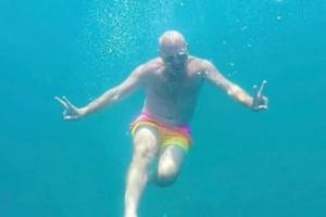 Νίκος Μουτσινάς: Πως έχασε 17 κιλά μέσα σε λίγους μήνες;