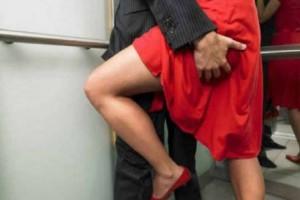 Σάλος στη Πάτρα: «Αναστέναξε» το ασανσέρ από την ερωτική συνεύρεση 83χρονου με... 20χρονη!