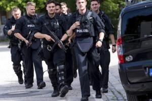 Συναγερμός στη Γερμανία: Πρόσφυγας κρατά όμηρο μωρό!