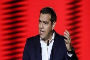 Σημειολογικό σαρδάμ του Αλέξη Τσίπρα για «εκλογές στο τέλος της δεκαετίας»!