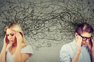 Τα 8 σημάδια που μαρτυρούν ότι έχεις άγχος!