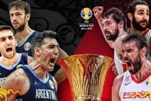 Μουντομπάσκετ 2019: Λίγο πριν τον τελικό, θυμόμαστε τις πιο δυνατές στιγμές των 2 φιναλίστ! (Video)