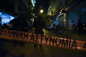 Άγρια συμπλοκή στο κέντρο της Αθήνας! Ένας νεκρός!