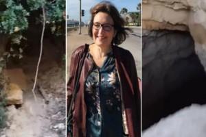 «Με κατέλαβαν δαιμονικές δυνάμεις! Πάτησα γκάζι και...!» Όλα όσα είπε ο 27χρονος για τη δολοφονία της 60χρονης βιολόγου! (Video)