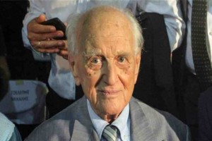 Θλίψη στην πολιτική σκηνή: Ο τρόπος που αποχαιρετούν οι πολιτικοί τον Αντώνη Λιβάνη!