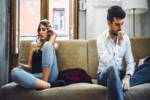 9+1 τρόποι για να κάνετε την σύντροφό σας να σας χωρίσει!